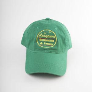 Ball Cap (Green)